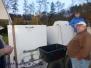 13.11.2015 Szczupak narybek jesienny 210 kg